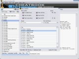 CheatBook-DataBase 2015 - Screenshot - Search Cheats